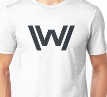 Westworld Logo Unisex T-Shirt