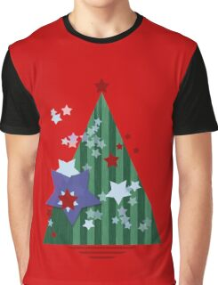 stars and stripes - christmas edition Graphic T-Shirt