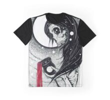 """Communion"" Graphic T-Shirt"