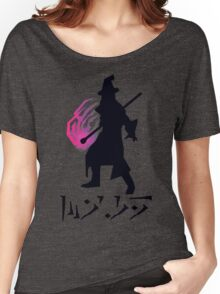 SKYRIM - Mage Women's Relaxed Fit T-Shirt