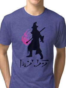 SKYRIM - Mage Tri-blend T-Shirt