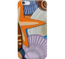 IL PROFUMO DEL MARE iPhone Case/Skin