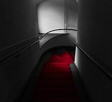 Downstairs by Yampimon
