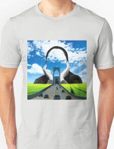 Quite Storm T-Shirt