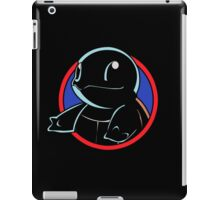 Squirtle Tracy iPad Case/Skin