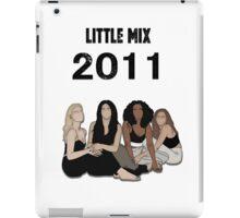 Little Mix iPad Case/Skin