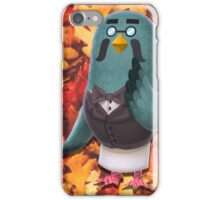 AUTUMNAL BREWSTER | ACNL iPhone Case/Skin