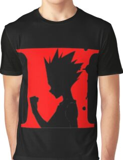 Hunter x Hunter- Gon Freecss Graphic T-Shirt