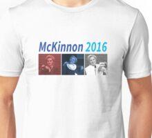 McKinnon 2016 Unisex T-Shirt