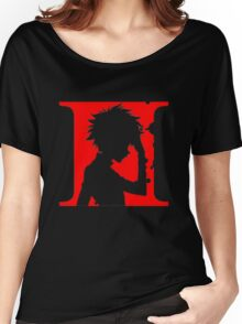 Hunter x Hunter- Killua Zoldyck Women's Relaxed Fit T-Shirt