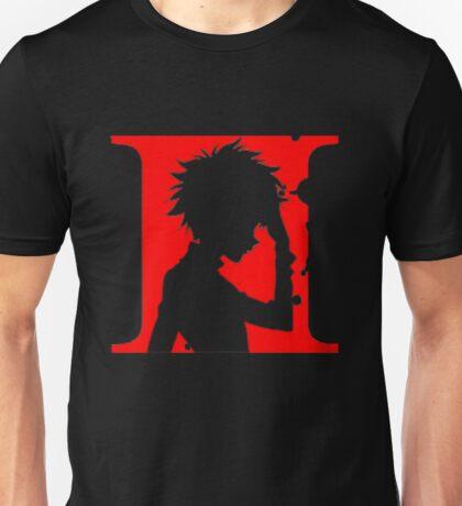 Hunter x Hunter- Killua Zoldyck Unisex T-Shirt