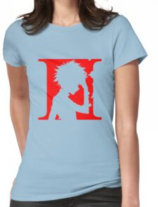 Hunter x Hunter- Killua Zoldyck Womens Fitted T-Shirt