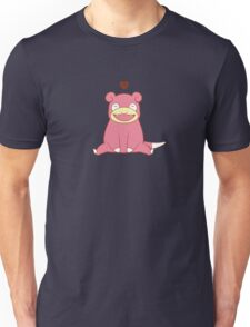 Slowpoke Love Unisex T-Shirt