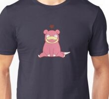Slowpoke Love Unisex T-Shirt
