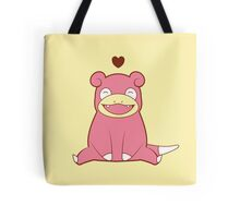 Slowpoke Love Tote Bag