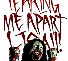 zommby wiseau by The  Staziac