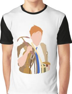LaF Geared Up Graphic T-Shirt