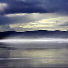 blue mood over co kerry.... by Terry O Keeffe