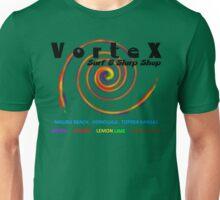 Vortex Surf & Slurp Shop 2 Unisex T-Shirt