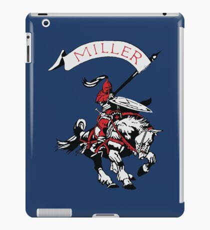 Miller Marauders Heritage Collection iPad Case/Skin