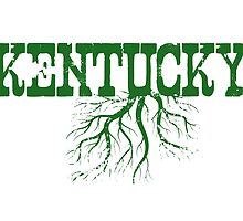 Kentucky Roots by surgedesigns