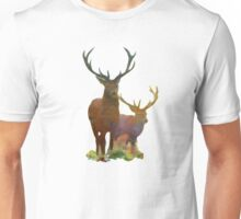 Autumn Forest Watch Unisex T-Shirt