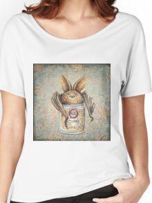 BatCookies Women's Relaxed Fit T-Shirt