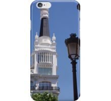Madrid- Building 4 iPhone Case/Skin