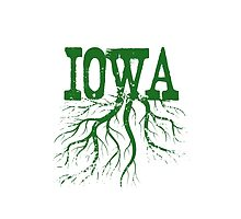 Iowa Roots by surgedesigns