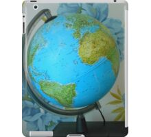 The Blue Planet iPad Case/Skin