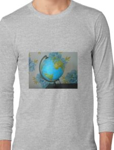 The Blue Planet Long Sleeve T-Shirt