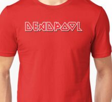 Be Quick Or Be Dead(pool) Unisex T-Shirt