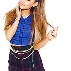 Ariana Grande - 17 by karenguyen