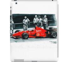 1996  Ferrari F310 iPad Case/Skin