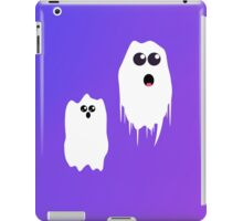 GHOSTY iPad Case/Skin