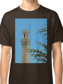 Pilgrim Monument Classic T-Shirt