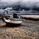Impending Storm by Peter Stone