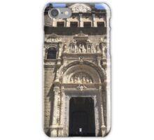 Madrid- Building 7 iPhone Case/Skin