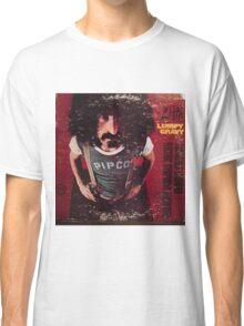 Zappa Lumpy Gravy Classic T-Shirt