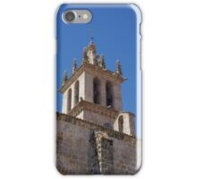 Madrid- Building 8 iPhone Case/Skin