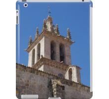 Madrid- Building 8 iPad Case/Skin
