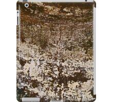 CORRODED (Damaged) iPad Case/Skin