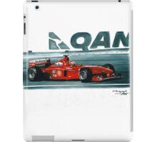 1999 Ferrari F399 iPad Case/Skin