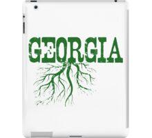 Georgia Roots iPad Case/Skin