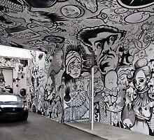 Street Art V by PhotosByHealy