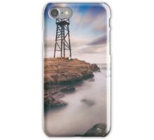 The Shark Tower iPhone Case/Skin