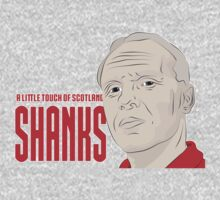 SHANKS - A LITTLE TOUCH OF SCOTLAND by EvilGravy