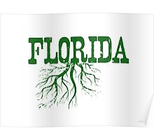 Florida Roots Poster