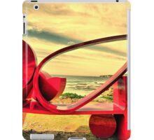 2016 Sculpture by the Sea 07 iPad Case/Skin