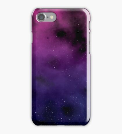 We Make More Sky iPhone Case/Skin